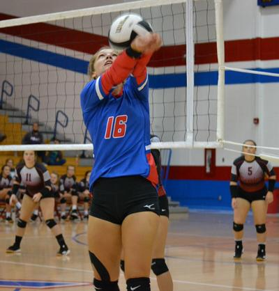 Friday roundup: Warriors edge Spartans in 5-set clash