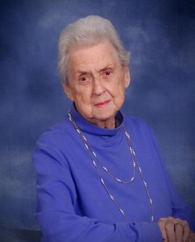 Anna Marie Merchant Dalle Ave