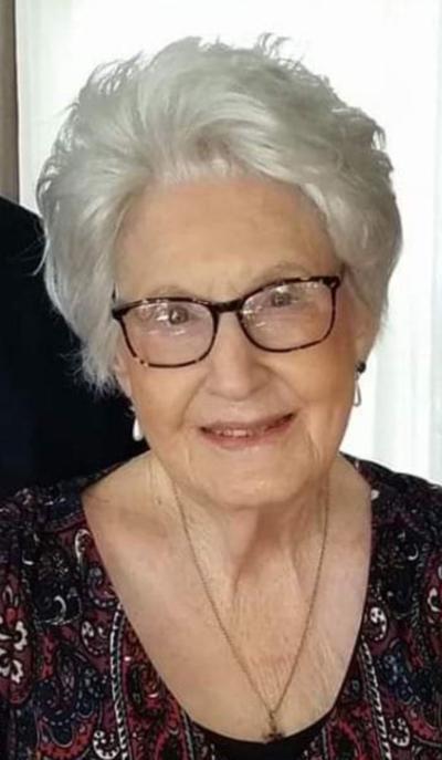 Mary LouiseDittmanFaulkner