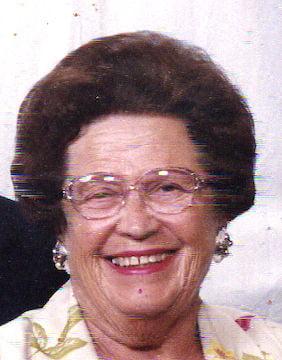 Marilyn Elise Andrews