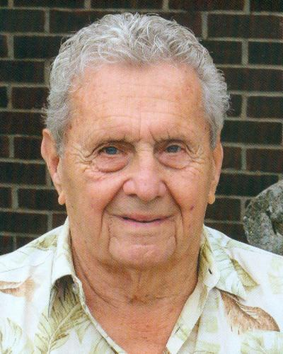 William 'Bill' H. Carrithers