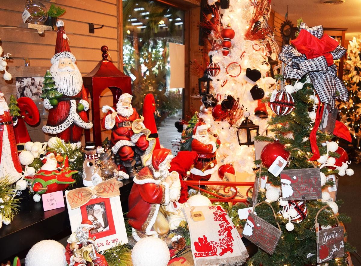 2470 maranatha lane is all dolled up for the annual christmas open houses scheduled for this weekend several downtown shops as well as a - What Stores Are Open On Christmas Near Me