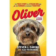 Oliver by Steve Carino