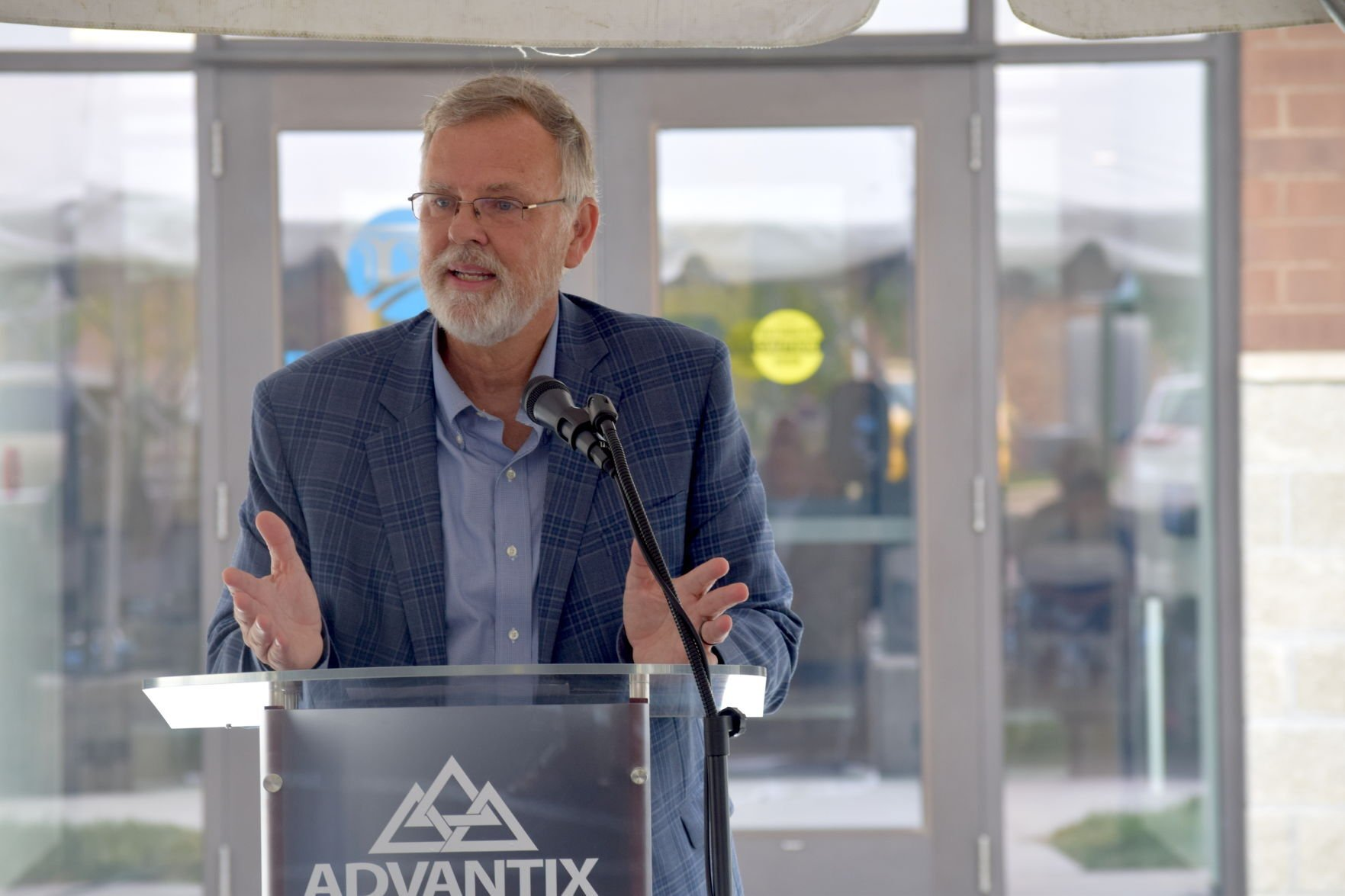 Riverview Lofts marks official grand opening