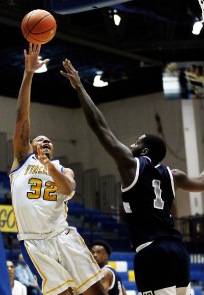 VU opens tourney with romp