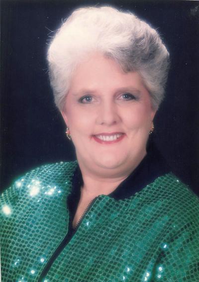 Thelma Padgett
