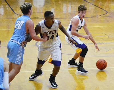 New sectional, familiar foes