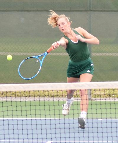 Singles formula works for tennis Alices