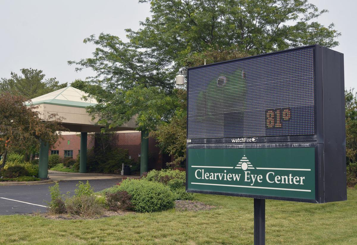 GSH purchase of former eye center stymied for now | News