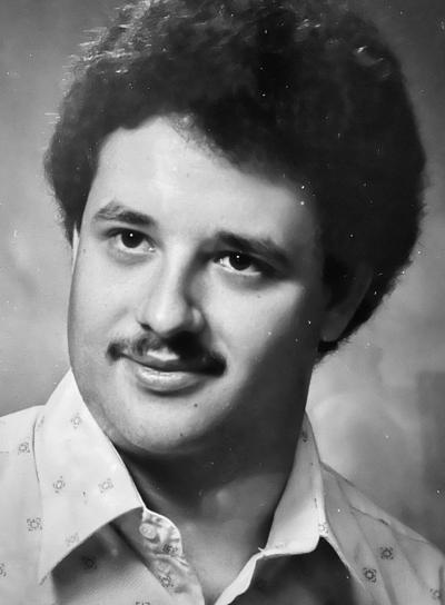Robert David Poorman