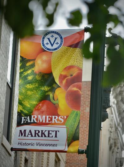 Farmers Market of Historic Vincennes