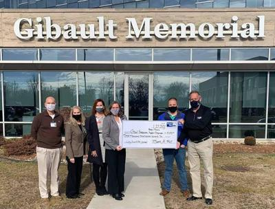 United Way donates to Good Samaritan