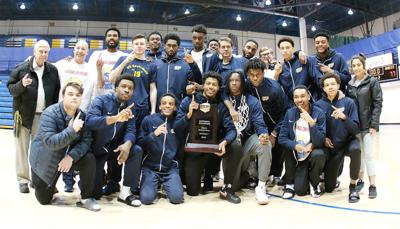 The wait is over, VU is the NJCAA champion
