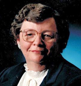 Doris Albrecht Daugherty