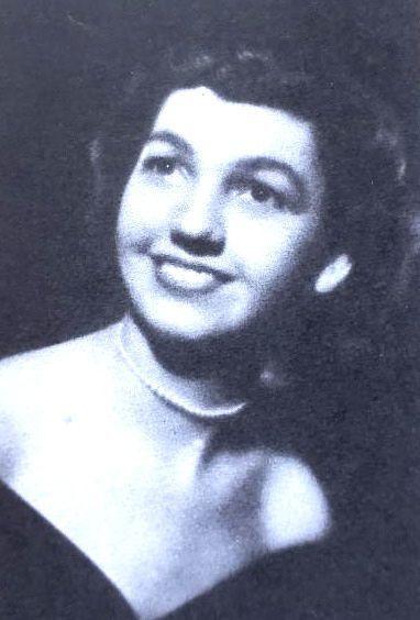 Joan Marie Arterburn-Walker