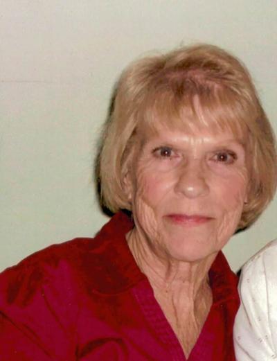 Mary Thompson