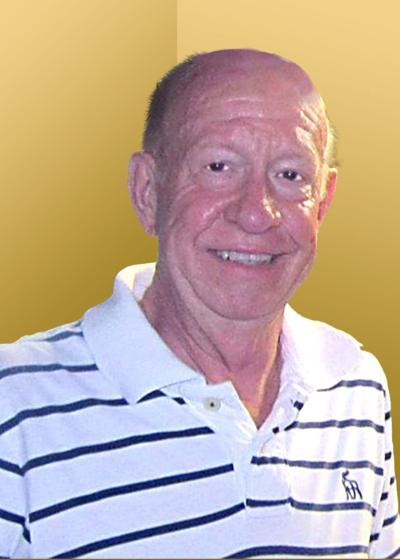 Ronald Keith Negley