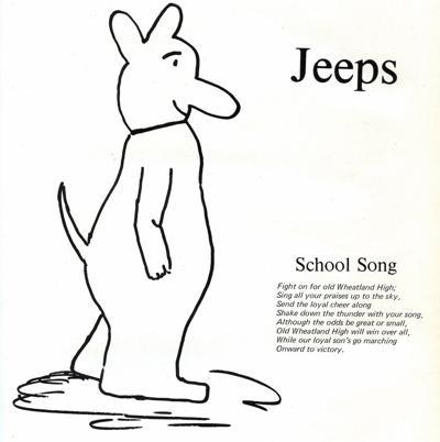 Wheatland Jeeps