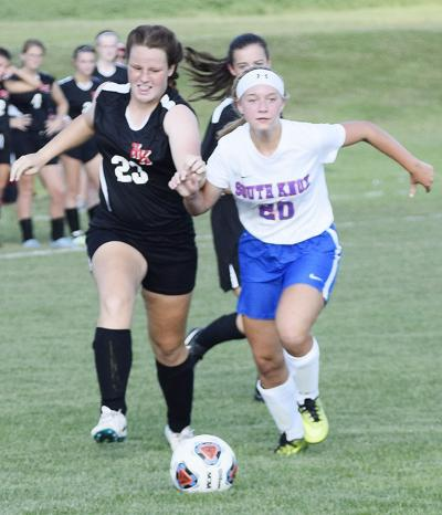 Soccer roundup: South Knox grabs defensive win