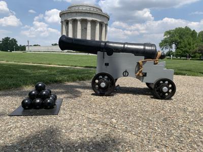 GRC cannon