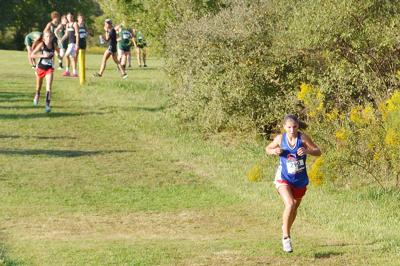 Girls cross country preview: Lady Spartans running fast
