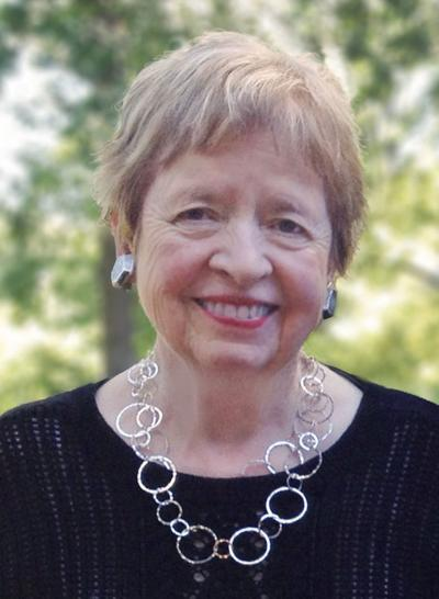 Mary Kathryn Kunkel