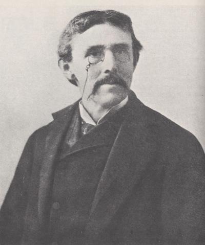 Maurice Thompson