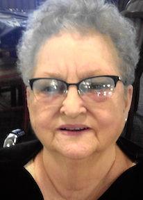 Hazel L. Newberry