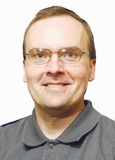 Brian Spangle