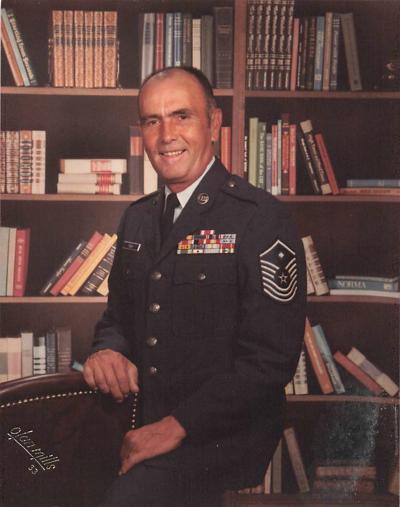 Harold Wayne Peach Sr.