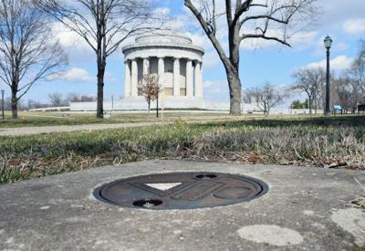 Memorial Gas Wells
