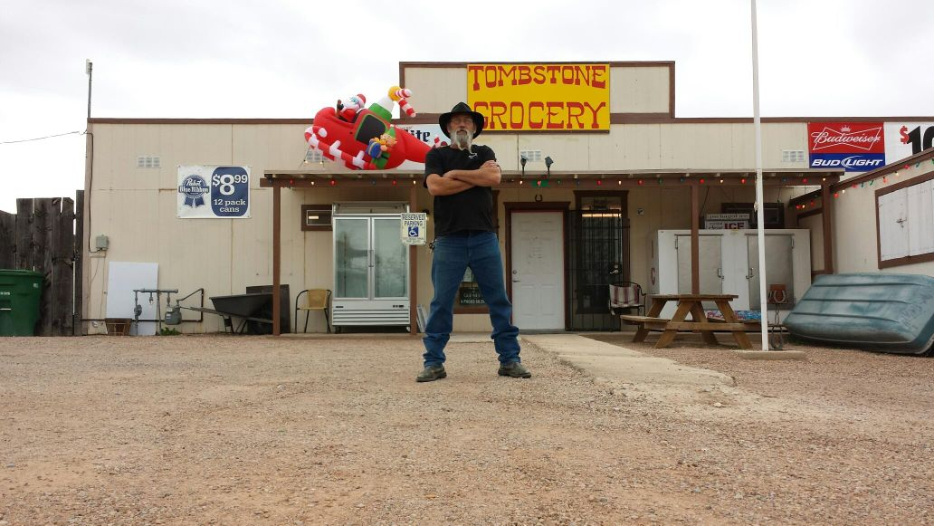 1 Grocery Stores Companies in Tombstone, Arizona. Search or browse our list of Grocery Stores companies in Tombstone, Arizona by category.