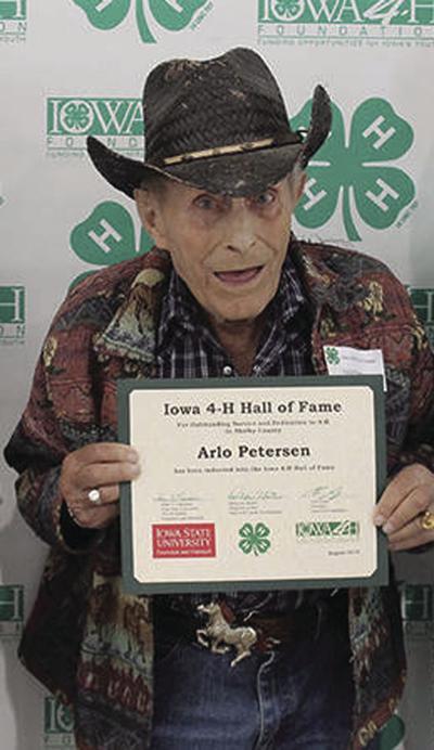 Arlo Petersen