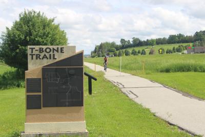 T-Bone trail