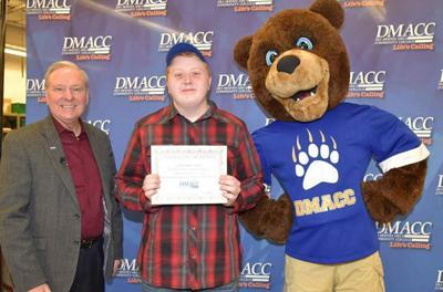 DMACC Automotive Signing Day