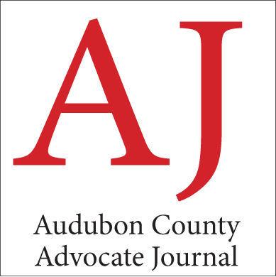 Audubon County Advocate Journal