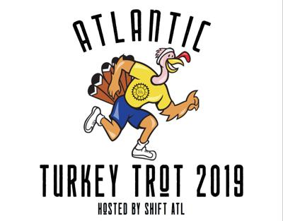 SHIFT ATL to Host First Annual Turkey Trot