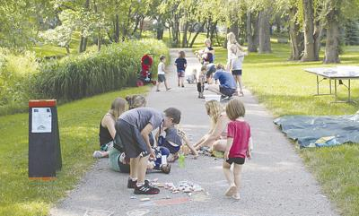 """Atlantic Parks and Recreation brings """"Space In The Park"""" programs"""