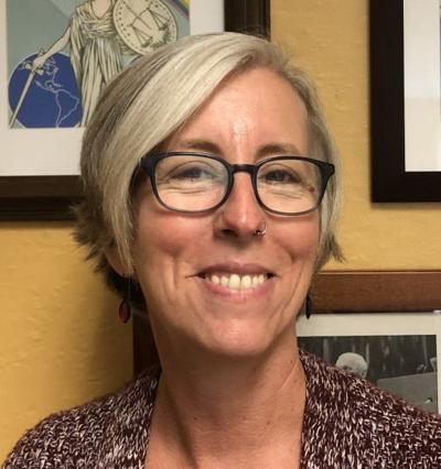 Dr. Debra DeLaet