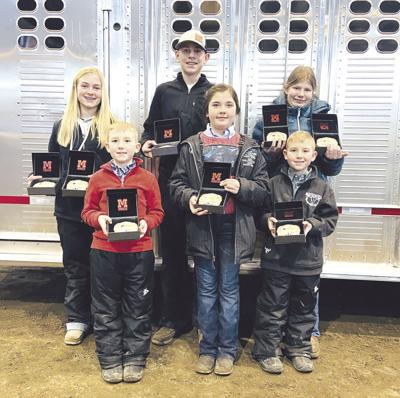 Cass County Well Represented in Iowa Beef Breeds