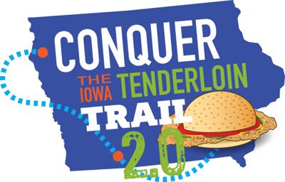 Two Audubon County Restaurants on Tenderloin Trail