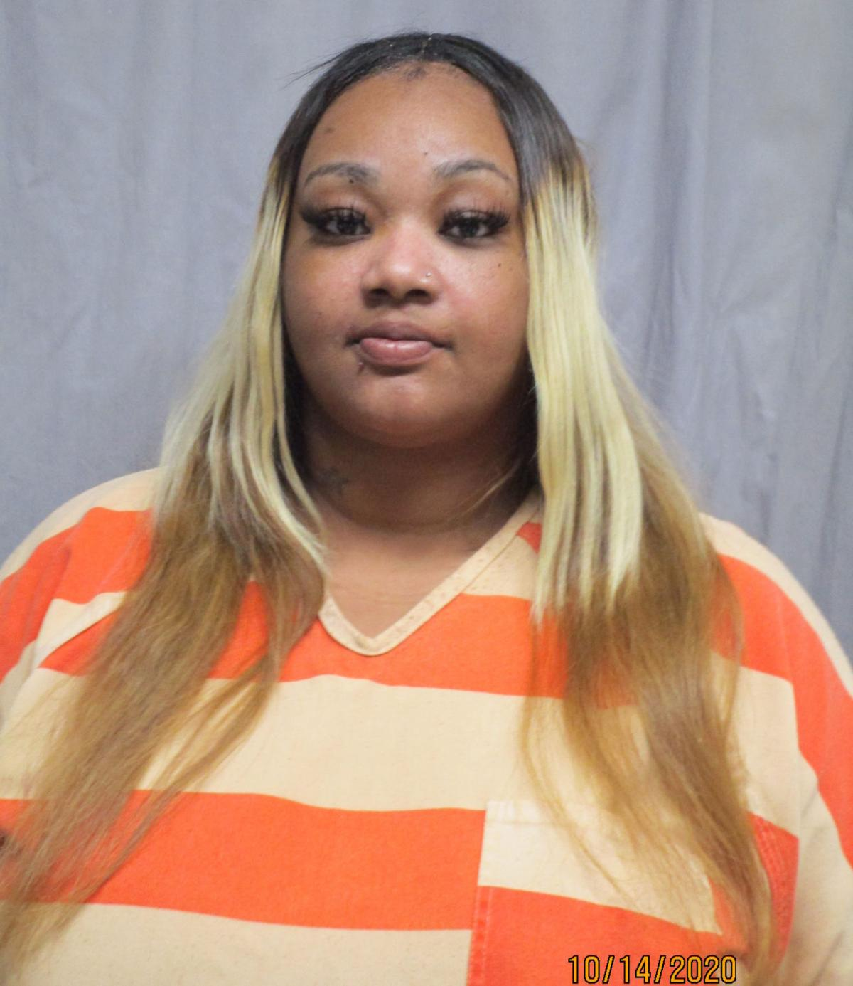 Triesha Jones