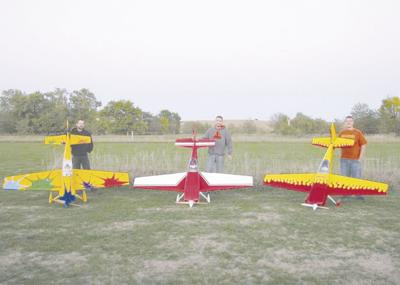 Spectators Welcome For RC Air Show/Fun Fly June 9