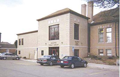 Atlantic Public Library