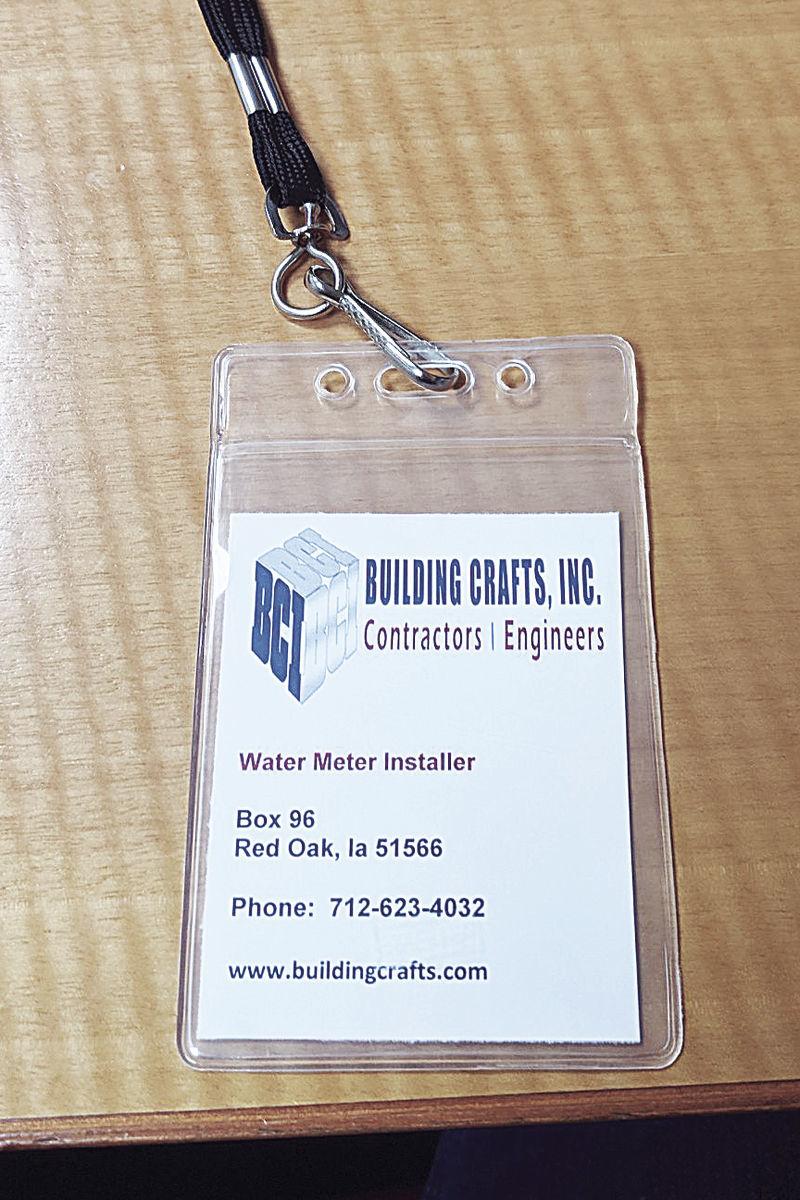 Building Crafts, Inc. ID