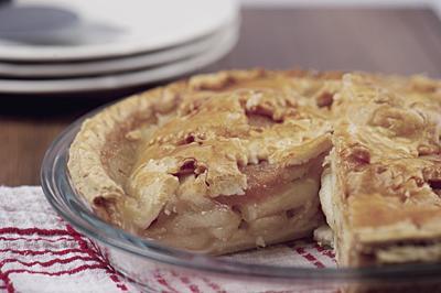 Fallapalooza Pie Contest