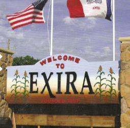 Exira Trivia Night
