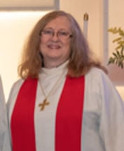 New Interim Pastor Coming To St. Paul's Lutheran Church