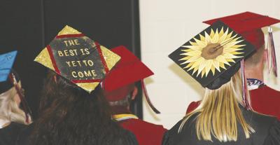 Exira-EHK Graduation