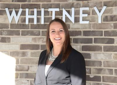 Quist Joins First Whitney Bank
